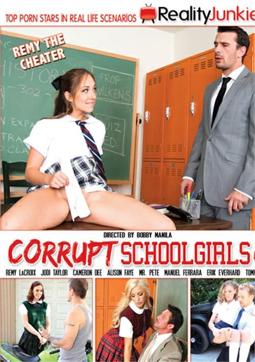 Corrupt Schoolgirls 6