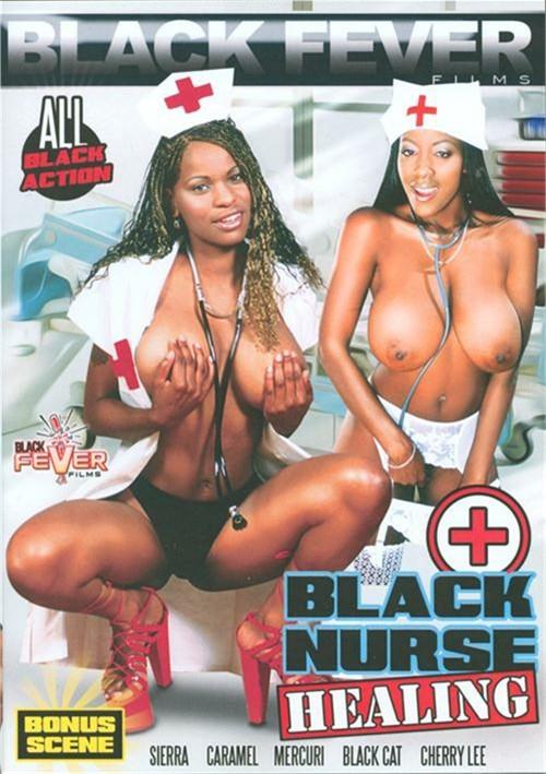 Black nurses sex videos