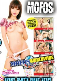 Mofos Worldwide Vol. 11 Porn Video