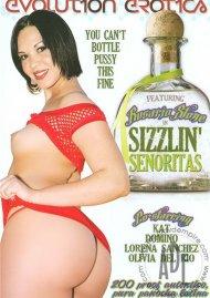 Sizzlin' Senoritas Porn Video