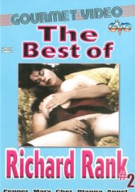 Best Of Richard Rank #2, The Porn Video