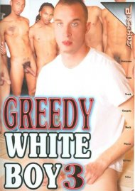Greedy White Boy 3 image