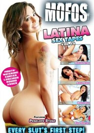 Latina Sex Tapes Vol. 14 Porn Video