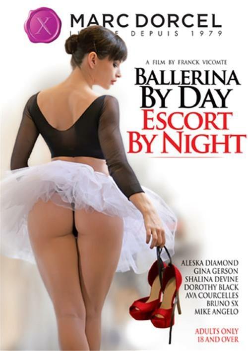 Die Ballerina Xxx