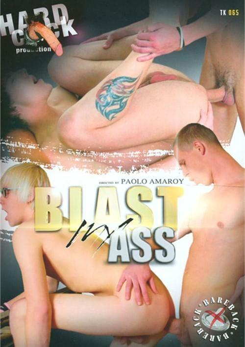 Blast My Ass Boxcover