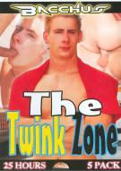 Twink Zone, The Porn Movie