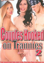 Couples Hooked On Trannies 2 image