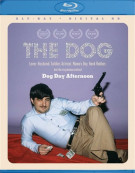 The Dog Boxcover