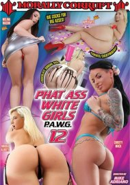 Phat Ass White Girls 12