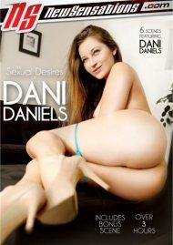 Sexual Desires Of Dani Daniels, The Porn Video