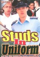 Studs In Uniform Porn Movie
