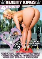 I Love Anal Vol. 2 Porn Movie