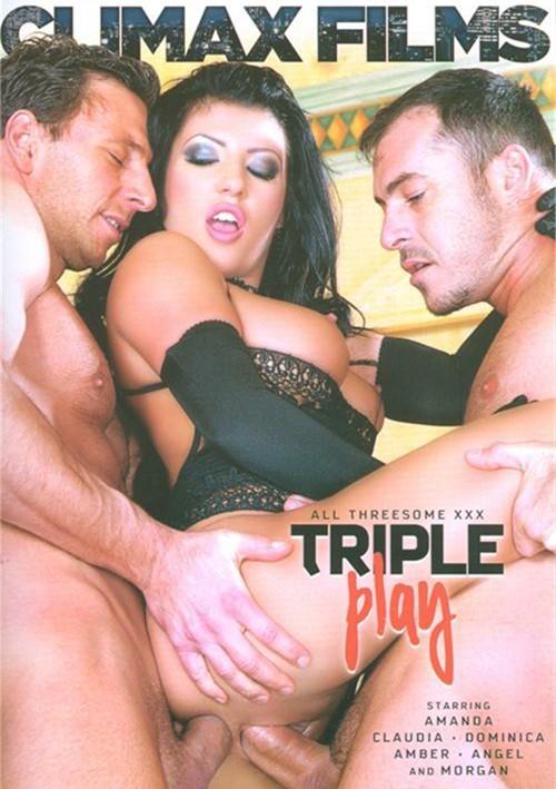 Xxx triple play