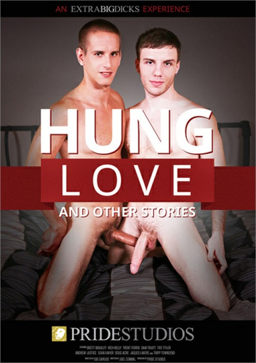 Hung Love: And Other Stories Boxcover