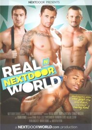 Real Next Door World image