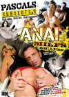 Anal MILFS: No Lube Boxcover