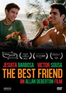 The Best Friend Boxcover