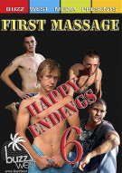 Straight Guys First Massage: Happy Endings 6 Gay Porn Movie