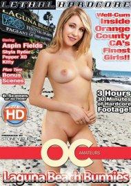 OC Amateurs: Laguna Beach Bunnies Porn Video