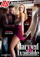 Married & Available Porn Movie