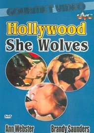Hollywood She Wolves Porn Video