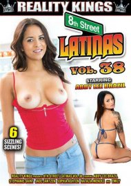 Buy 8th Street Latinas Vol. 38