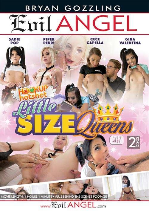 Hookup Hotshot: Little Size Queens