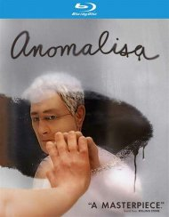 Anomalisa (Blu-ray + DVD + UltraViolet) Blu-ray Movie