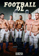 Football DL Gay Porn Movie