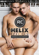 Helix Real Cam: Bareback Boyfriends Porn Movie