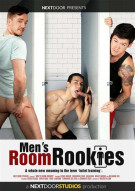 Men's Room Rookies Boxcover