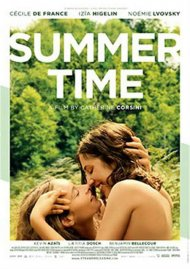 Summertime porn DVD from Strand Releasing.