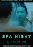 Spa Night Movie