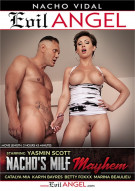 Nacho's MILF Mayhem Porn Video