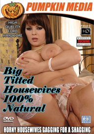 Big Titted Housewives Porn Video