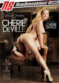 Sexual Desires Of Cherie DeVille, The Porn Video