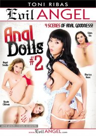 Anal Dolls #2 Porn Video