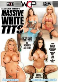 Lexington Steele's Massive White Tits image