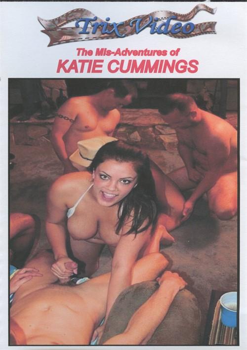 katie cummings dvd