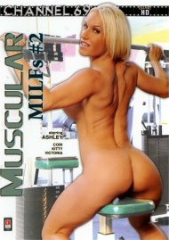 Muscular MILFS #2 Porn Video