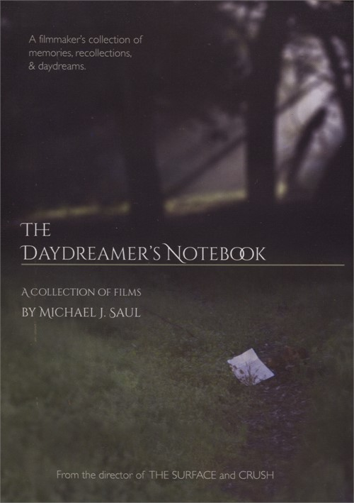 Daydreamer's Notebook, The image