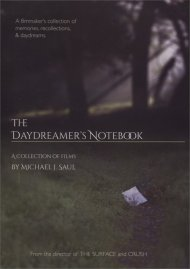 The Daydreamer's Notebook gay cinema DVD from Michael Saul Productions.