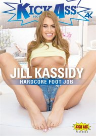 Jill Kassidy Hardcore Foot Job
