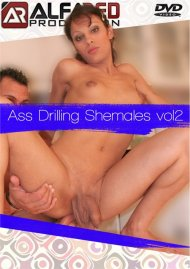 Ass Drilling Shemales Vol. 2 Porn Video