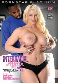 Interracial Affair 4: MILF Edition Porn Video