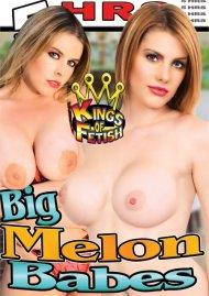 Big Melon Babes