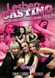 Das Lesbencasting Vol. 2 Porn Video