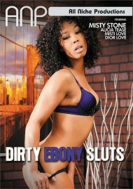 Dirty Ebony Sluts Porn Video