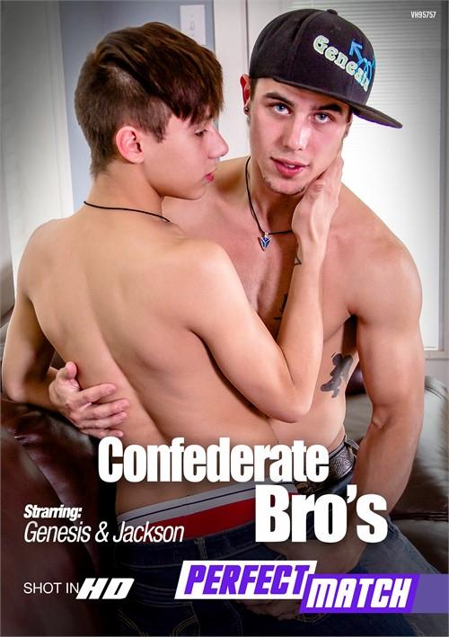 Confederate Bro's Boxcover