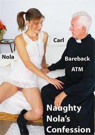 Naughty Nola's Confession Porn Video